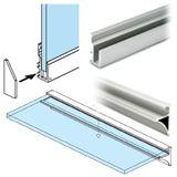 Glasprofile & Spiegelsysteme