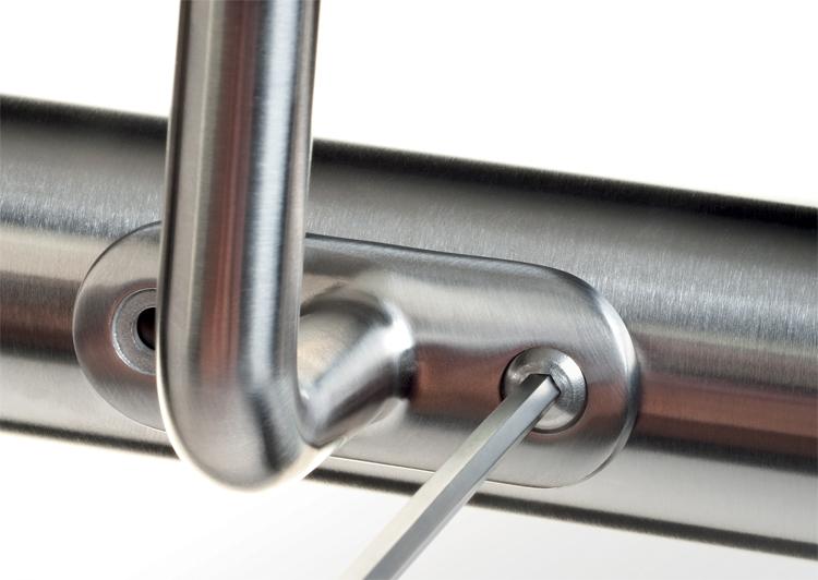 detailansichten rohrsystem edelstahl messing chrom antik altmessing. Black Bedroom Furniture Sets. Home Design Ideas