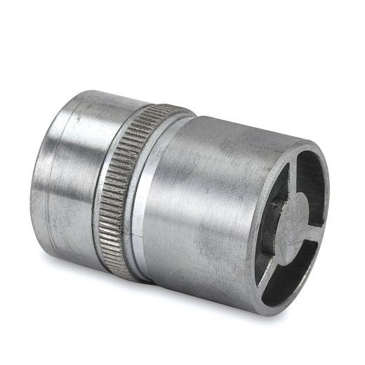 Rohrverbinder Innen für Rohr 25,4 mm