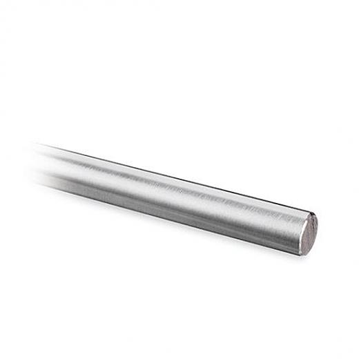 Edelstahl Stab 6 mm Zuschnitt