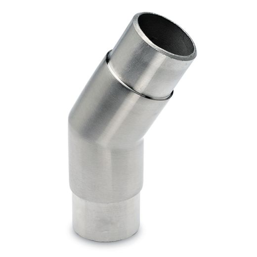 Rohr 38 mm edelstahl