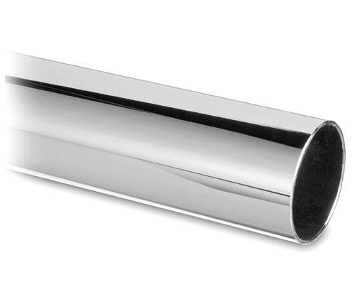 chromrohr durchmesser 101 6mm 4 zoll zugeschnitten. Black Bedroom Furniture Sets. Home Design Ideas