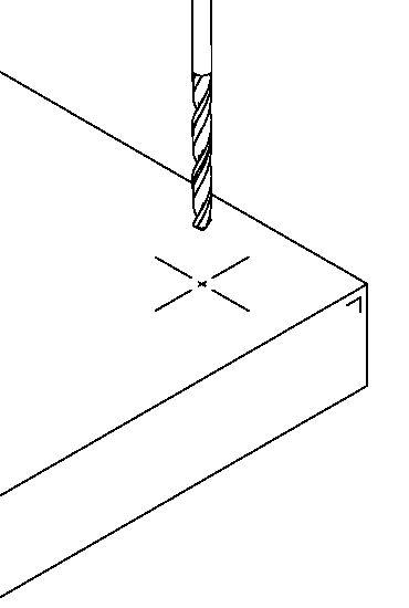 edelstahl vierkant reling mittelst ck holzmontage. Black Bedroom Furniture Sets. Home Design Ideas