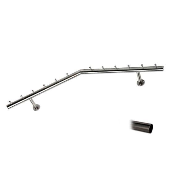 Edelstahlrohr 3mm metallteile verbinden - Edelstahlrohr durchmesser tabelle ...
