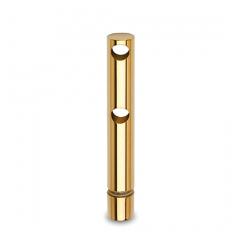 Messing Design MiniRail Mittelstütze 11866 für Stab 6mm