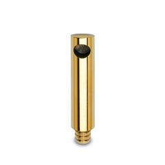 Messing Design MiniRail Endstütze 11601 für Stab 10mm