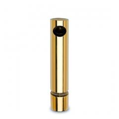 Messing Design MiniRail Endstütze 11801 für Stab 10mm