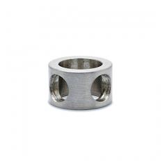 Chrom Design MiniRail Adapter 90 Grad für Stab 10mm