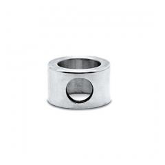 Chrom Design MiniRail Adapter Endstück für Stab 10mm