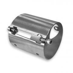 Rohrverbinder für Rohr 101,6 mm