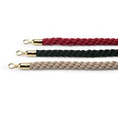 Verbindungskordel - Ø32 mm - 250 cm - Messing Design