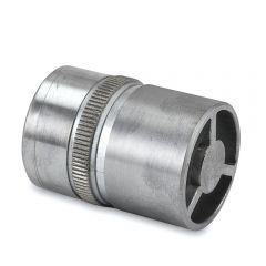 Rohrverbinder für Rohr 50,8 mm