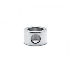 Chrom Design MiniRail Adapter Endstück für Stab 6mm