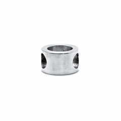 Chrom Design MiniRail Adapter 45 Grad für Stab 6mm