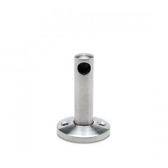 Edelstahl Design MiniRail Endstütze 11506 für Stab 6mm