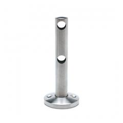 Edelstahl Design MiniRail Mittelstütze 11566 für Stab 6mm