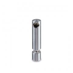 Edelstahl Design MiniRail Endstütze 11806 für Stab 6mm