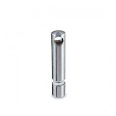 Edelstahl Design MiniRail Mittelstütze 11816 für Stab 6mm