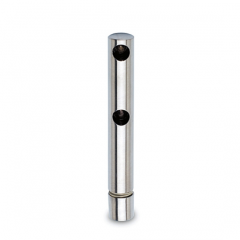 Edelstahl Design MiniRail Endstütze 11856 für Stab 6mm