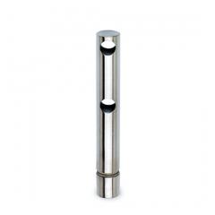 Edelstahl Design MiniRail Mittelstütze 11866 für Stab 6mm