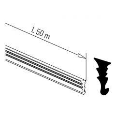 Chrom Design Abschlusskugel 20 mm für Stab 10 mm