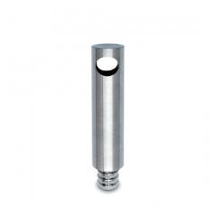 Edelstahl Design MiniRail Mittelstütze 11611 für Stab 10mm