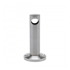 Edelstahl Design MiniRail Mittelstütze 11511 für Stab 10mm