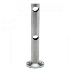 Edelstahl Design MiniRail Mittelstütze 11561 für Stab 10mm