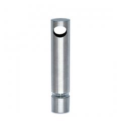 Edelstahl Design MiniRail Mittelstütze 11811 für Stab 10mm