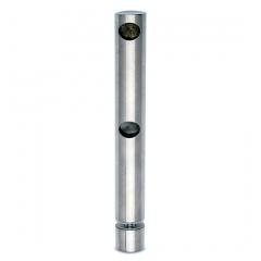 Edelstahl Design MiniRail Endstütze 11851 für Stab 10mm