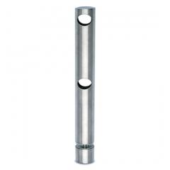 Edelstahl Design MiniRail Mittelstütze 11861 für Stab 10mm